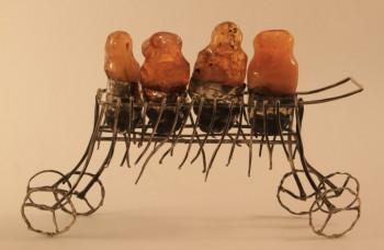 В Нижнем Тагиле покажут коллекцию янтаря из Калининграда