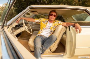 «Однажды... в Голливуде» стал самым успешным фильмом Тарантино в российском прокате