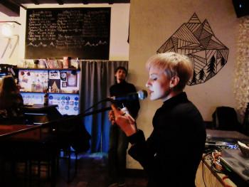 Поэтические вечера в «Горе» вернутся в новом формате и с новым названием