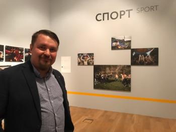 Фотограф Павел Волков из Нижнего Тагила занял третье место на международном конкурсе Андрея Стенина