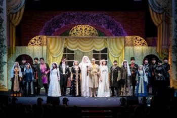 В 2022 году в Нижнем Тагиле может пройти театральный фестиваль Евгения Миронова