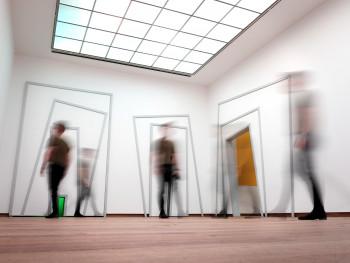 Музей изобразительных искусств покажет итоговую выставку фестиваля молодёжных культур