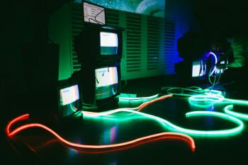 В Ельцин Центре пройдёт фестиваль аудиовизуального искусства