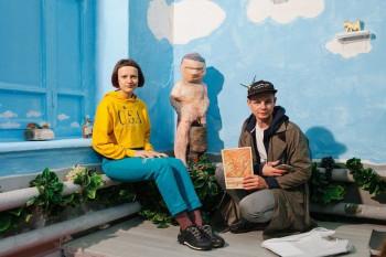 Благотворительный фонд «Синара» выбрал пять художников, которые получат гранты на участие в Уральской биеннале. Среди них есть тагильчане