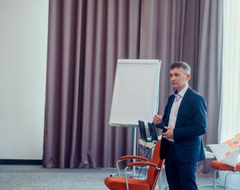 Предпринимателей Нижнего Тагила и Свердловской области приглашают на тренинг по достижению целей