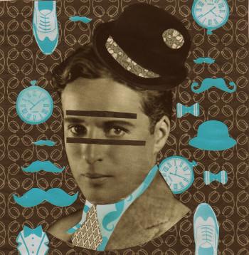 В галерее современного искусства «Народная» пройдёт выставка концептуальных коллажей