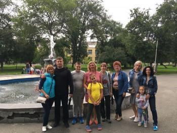 Жителей и гостей Нижнего Тагила приглашают на бесплатную экскурсию по праздничному городу