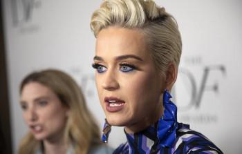Кэти Перри заплатит многомиллионный штраф за плагиат песни