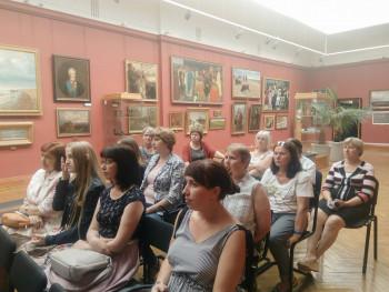 В музее искусств Нижнего Тагила пройдёт вечер памяти солдат Первой мировой войны
