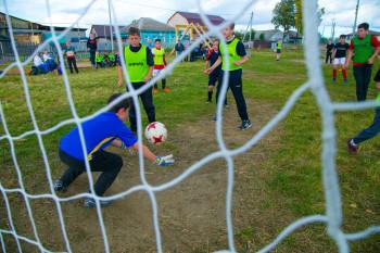 Фестиваль по дворовому футболу и стритболу пройдёт в августе в Нижнем Тагиле
