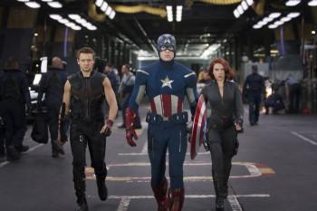 Фильм «Мстители: Финал» стал самым кассовым в истории кино