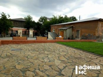 В Нижнем Тагиле началось строительство парка скульптур советского периода