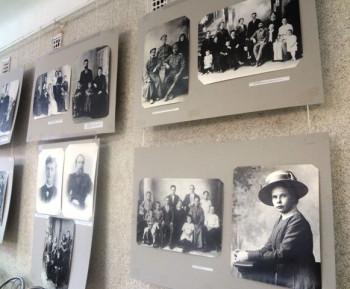 В музее искусств покажут фотографии известного фотографа Нижнего Тагила Ивана Коверды