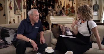 Андрей Макаревич дал откровенное интервью Собчак