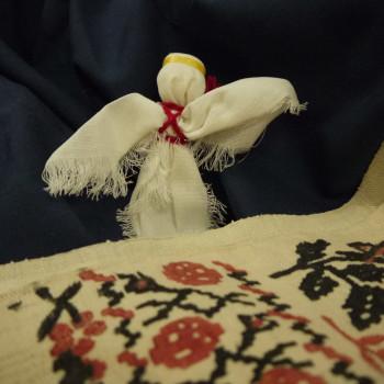 Конкурс «Мастер года» в этом году будет посвящён текстилю