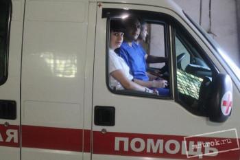 Работники скорой помощи в Нижнем Тагиле выступили против передачи организации в частные руки (ВИДЕО)