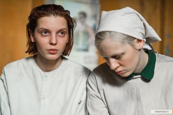 Новый фильм Кантемира Балагова стартует в прокате со встречи клуба «Киногурман»