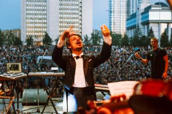 Джаз, рок, инди и посвящение Киту Флинту. На Ural Music Night будут работать 75 площадок