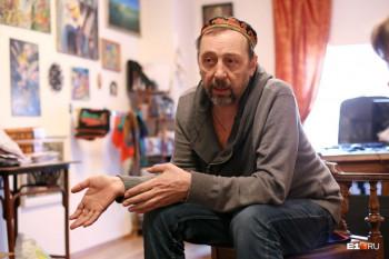 Николай Коляда войдёт в состав комитета культуры при Госдуме