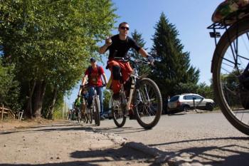 500 километров на велосипеде. Тагильчане смогут поучаствовать в юбилейном велопробеге «Каменный пояс»