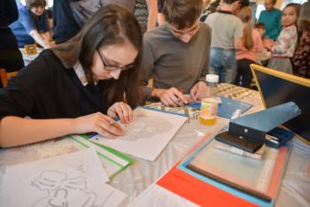 В Центральной библиотеке Нижнего Тагила появятся открытые площадки для творчества и саморазвития