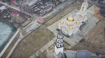 Невьянская башня признана «Дивом России»