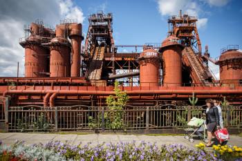 Музей-завод Нижнего Тагила открыли для посетителей