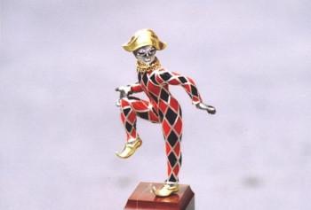 Екатеринбургский театр кукол получил национальную премию Союза театральных деятелей