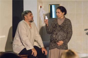 Участник режиссёрской лаборатории поставит Салтыкова-Щедрина в драматическом театре Нижнего Тагила