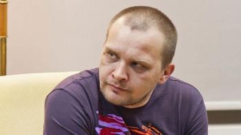 Книга уральца Алексея Сальникова вошла в лонг-лист «Большой книги»