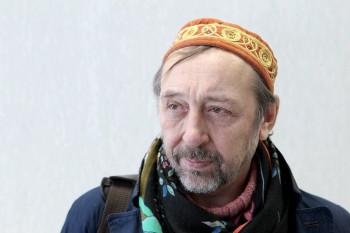 Николай Коляда поедет работать в театр Вахтангова