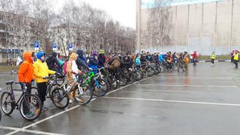 Велопробег «ПораНаВел» пройдёт в Нижнем Тагиле в конце апреля