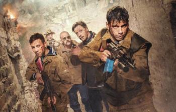 Новый фильм Павла Лунгина об Афганской войне выйдет в прокат 9 мая