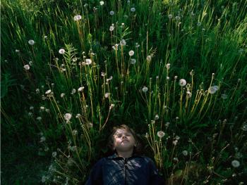 Русско-американский фотограф Надя Саблин представит свой проект в Нижнем Тагиле