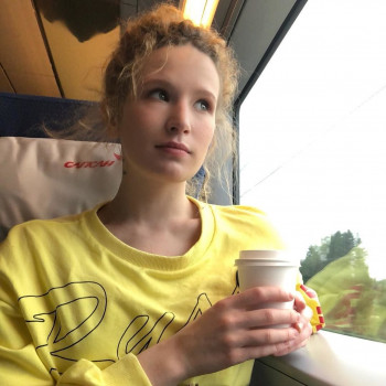 Певица Монеточка получила номинацию в рейтинге перспективных молодых россиян