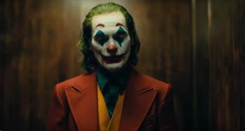 Вышел первый трейлер «Джокера» с Хоакином Фениксом