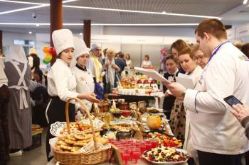 Нижний Тагил впервые станет площадкой фестиваля постной кухни