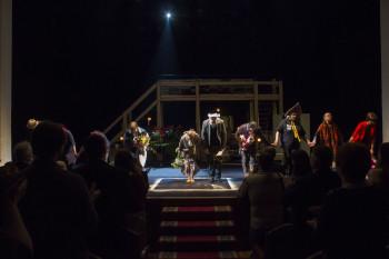 ВЦИОМ: Жители России стали посещать театры в два раза чаще