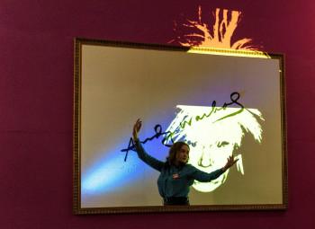 Музей искусств Нижнего Тагила покажет скандальные фильмы Энди Уорхола