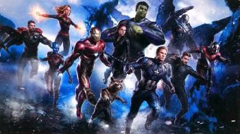 Опубликован новый трейлер фильма «Мстители: Финал»