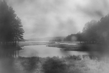 Проект тагильского фотографа покажут на выставке в Берлине