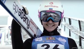 Нижний Тагил примет финал Кубка мира среди летающих лыжниц