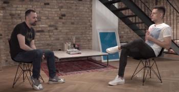 Режиссёр Михаил Идов рассказал в шоу «вДудь» о клипе Монеточки