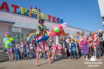 Два театра Нижнего Тагила отправятся на «Большие гастроли»