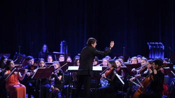 Нейросеть «Яндекса» написала музыку для симфонического оркестра
