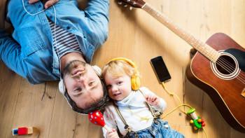 Учёные назвали лучший возраст для воспитания музыкального вкуса ребёнка