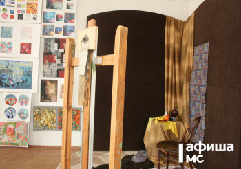 Музей искусств покажет работы молодых тагильских художников
