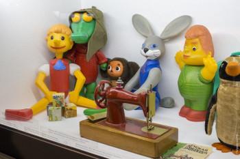 Дом Окуджавы в Нижнем Тагиле собирает советские игрушки для новой детской выставки