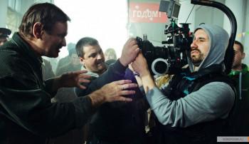Режиссёр «Битвы за Севастополь» снимет фильм о фронтовых кинооператорах Великой Отечественной войны