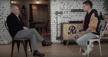 Дмитрий Киселёв рассказал Юрию Дудю о своей любви к русскому рэпу